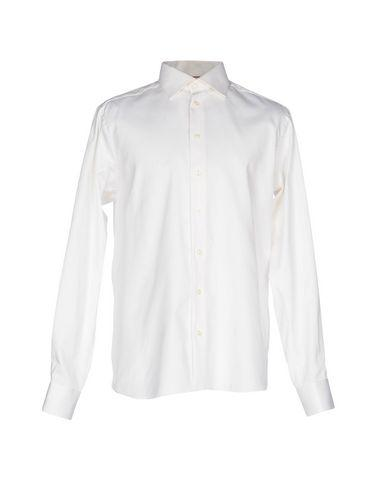 Eton Shirts In White