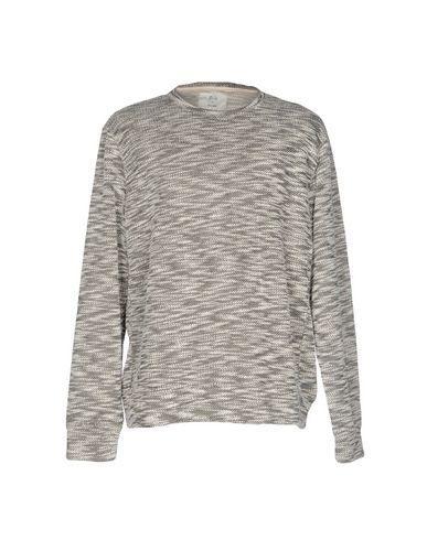 Billy Reid Sweatshirts In Black