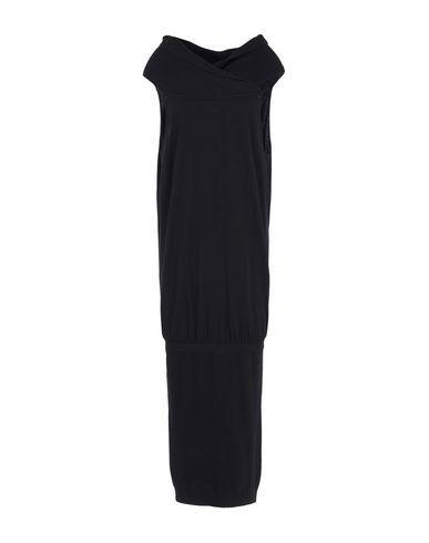 Donna Karan 3/4 Length Dresses In Black