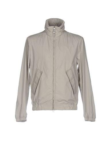 Peuterey Jackets In Light Grey