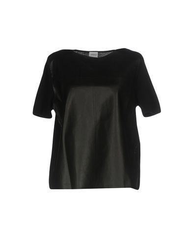 Armani Collezioni Sweater In Black