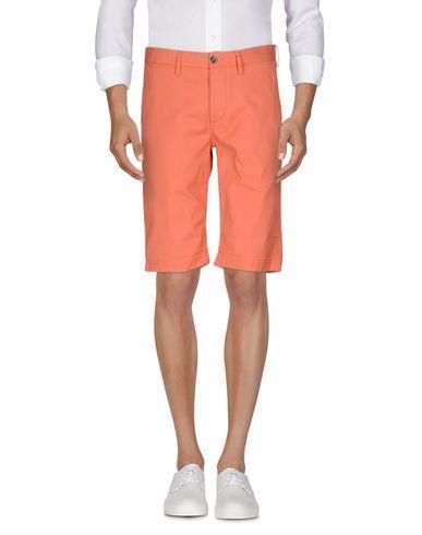 Ben Sherman Shorts & Bermuda In Light Green