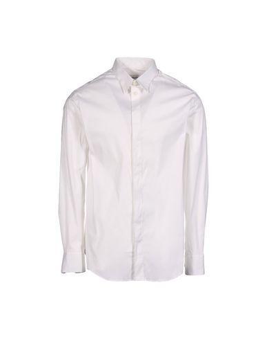 Armani Collezioni Shirts In White
