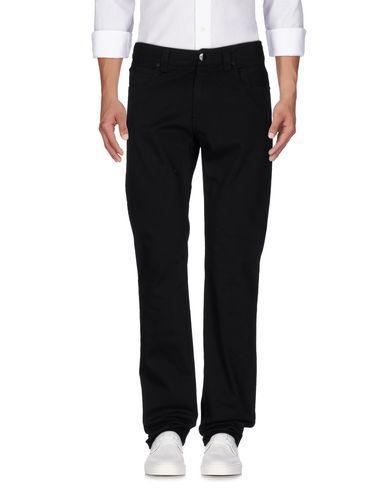 Armani Collezioni Jeans In Black