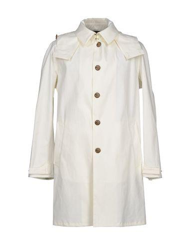 Armani Collezioni Full-length Jacket In White