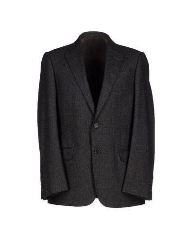 Armani Collezioni Blazer In Black