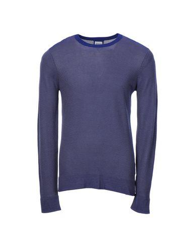 Armani Collezioni Sweaters In Bright Blue