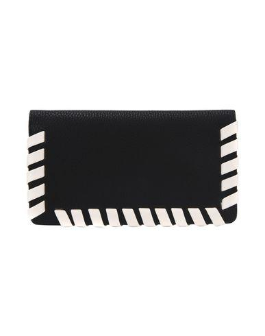 French Connection Wallet In Black