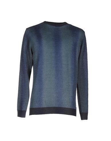 Armani Collezioni Sweaters In Deep Jade