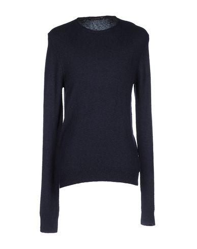 French Connection Sweaters In Dark Blue