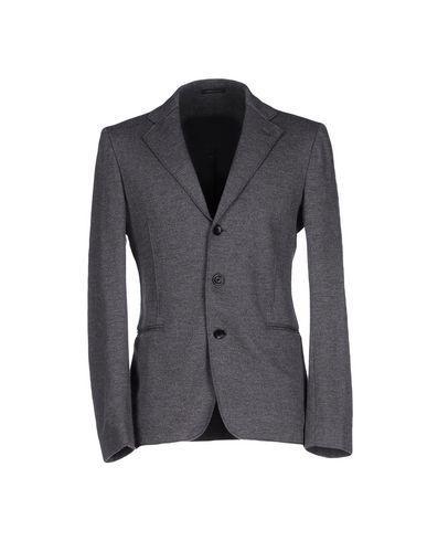 Armani Collezioni Blazers In Grey