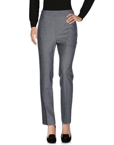 Akris Casual Pants In Grey