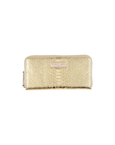Christian Lacroix Wallets In Gold