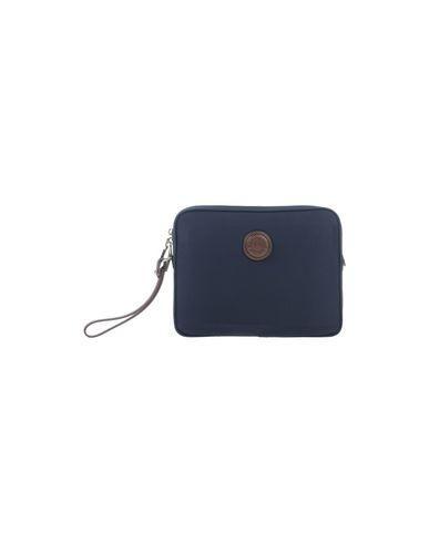 Dunhill Beauty Case In Dark Blue