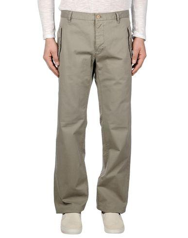 Peuterey Casual Pants In Light Green