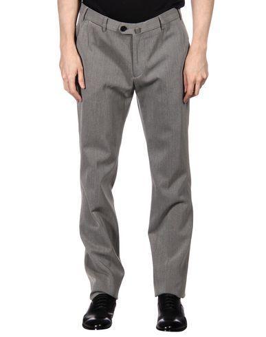 Armani Collezioni Casual Pants In Grey