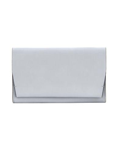 French Connection Wallet In Light Grey