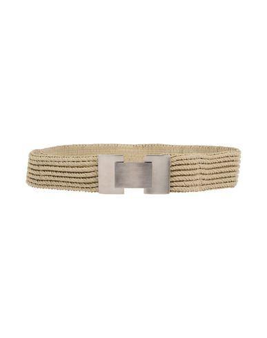 Akris Belts In Beige