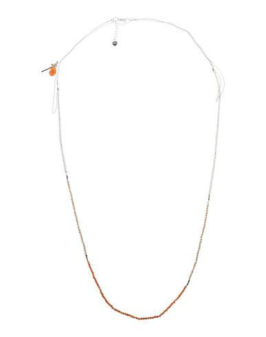 Nakamol Necklaces In Silver