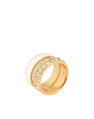 Ca&lou Ring In White