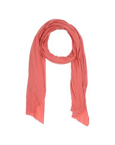 Majestic Scarves In Coral