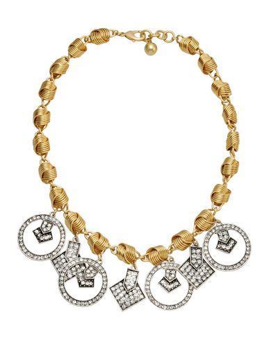 Lulu Frost In Gold