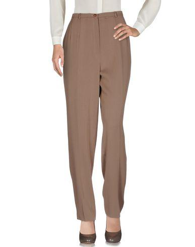 Akris Casual Pants In Sand