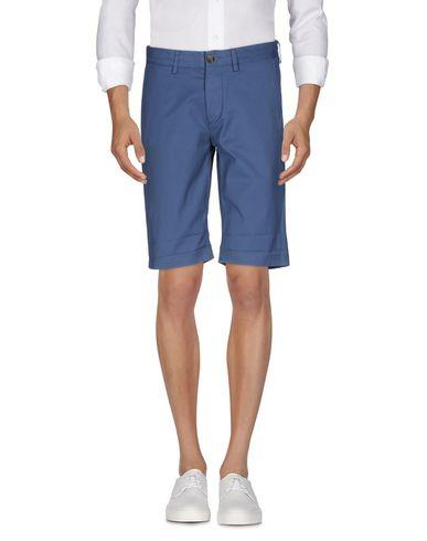 Ben Sherman Shorts & Bermuda In Slate Blue