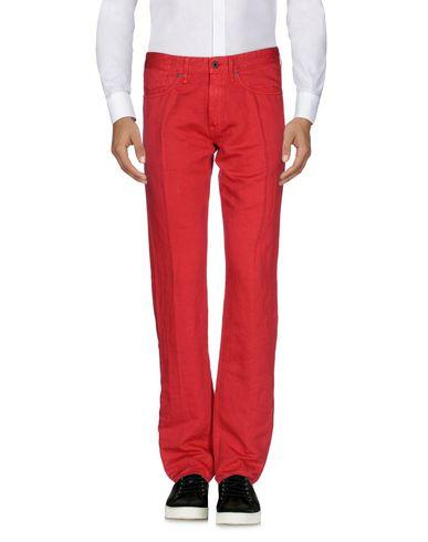 Incotex Casual Pants In Red