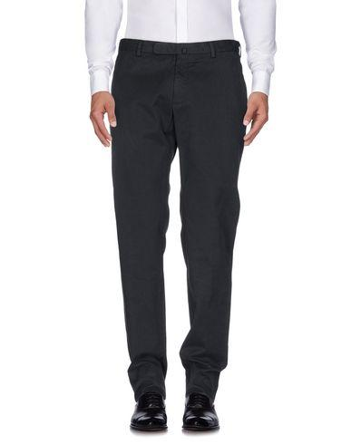Incotex Casual Pants In Dark Blue
