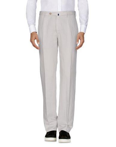 Incotex Casual Pants In Grey