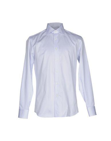 Canali Shirts In Sky Blue