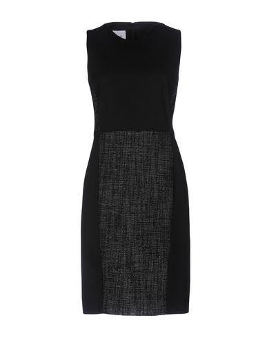 Akris Punto Knee-length Dresses In Black
