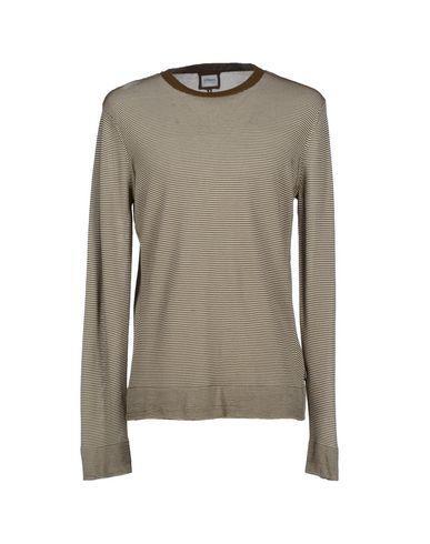 Armani Collezioni Sweater In Military Green