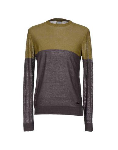 Armani Collezioni Sweaters In Military Green