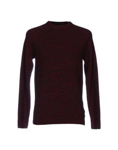 Ben Sherman Sweaters In Maroon