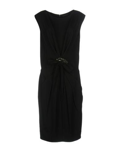 Donna Karan Knee-length Dress In Black