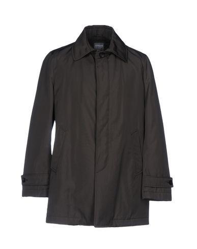 Armani Collezioni Jackets In Steel Grey