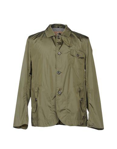 Sealup Jacket In Military Green