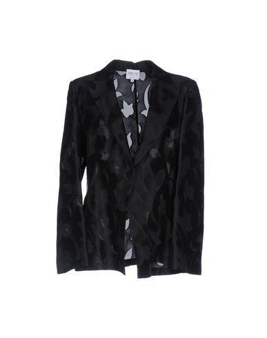 Armani Collezioni Blazers In Black
