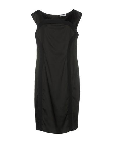 Versace Knee-length Dress In Black