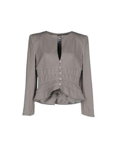 Armani Collezioni Blazer In Grey