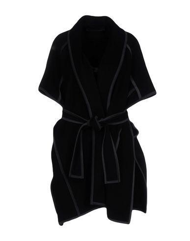 Donna Karan Cape In Black