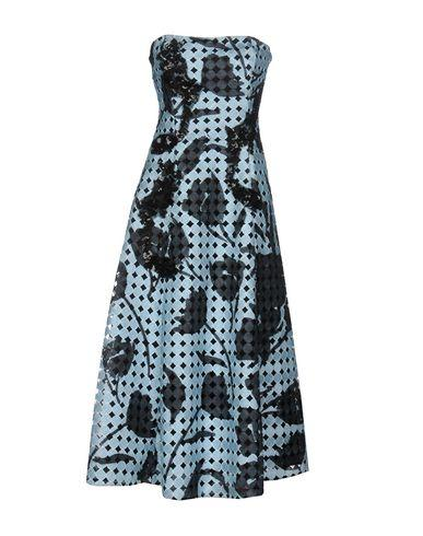 Sachin & Babi 3/4 Length Dresses In Sky Blue
