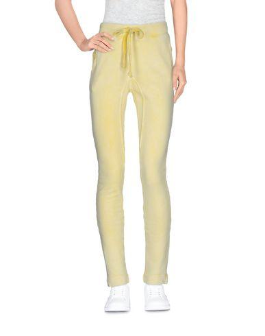Grace Casual Pants In Yellow