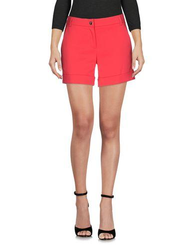 Versace Shorts In Coral