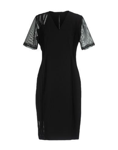 Elie Tahari Knee-length Dresses In Black
