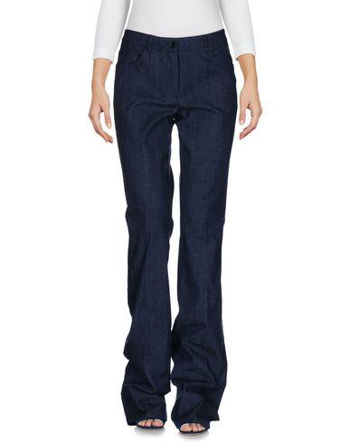 Akris Punto Jeans In Blue