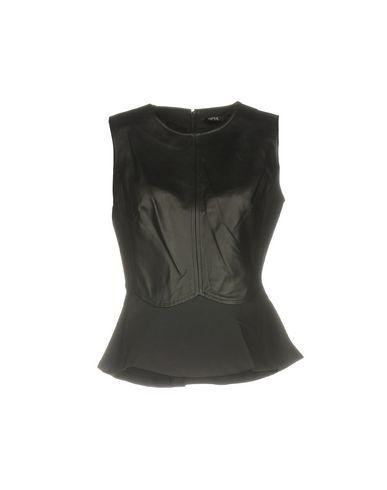 Raoul Top In Black