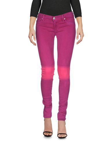 Hudson Jeans In Mauve